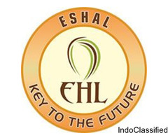 Pre-Sale of ESHALCOIN is ready and you can buy EHL now at ESHALCOIN.com