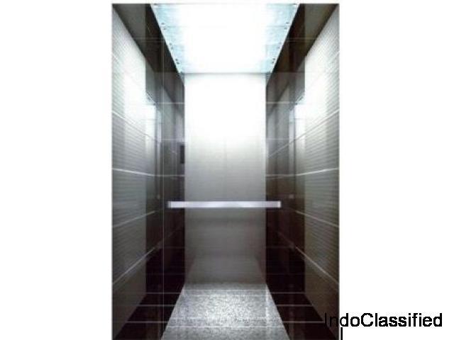 Escalator Company Shares Elevator Air Conditioning