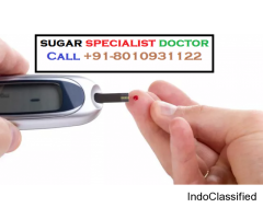 Sugar specialist doctor in gurgaon Palam Vihar