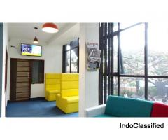 Shared Office | Best Coworking space at great prices | Office Space for Rent | Meeting Room