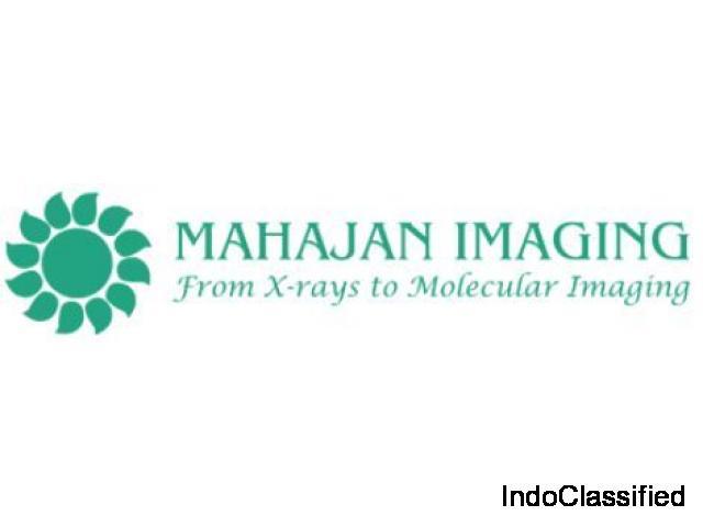 PET-CT Scan in Delhi - Mahajan Imaging