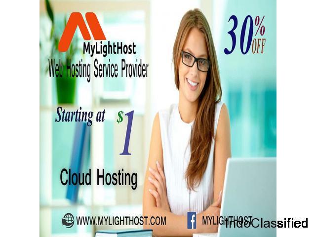 Best web hosting deal!