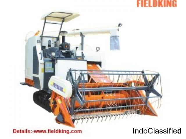 Fieldking Agriculture Machine | Agriculture Equipment in India | Manufacturers & Suppliers