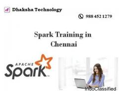 Spark Training in Chennai