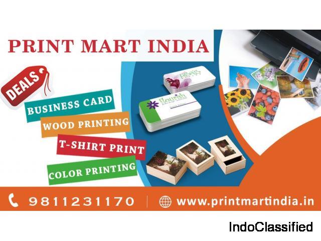 All Printing Service Provider in Delhi - Print Mart India