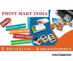 All Printing Service Provider in Delhi - Print Mart India