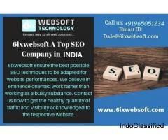 SEO Services in India