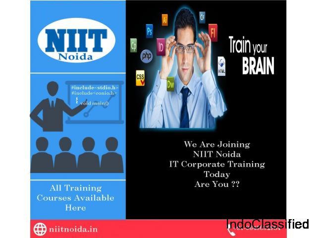 Oracle Training Institutes in Noida