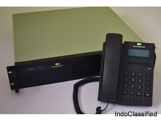 Enterprise Business Communication- IP PBX, Contact Center and Video Conferencing technology