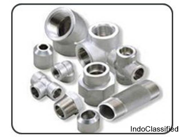 Forged Fittings at Economical Prices