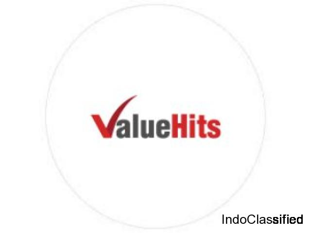 SEO Services India - ValueHits