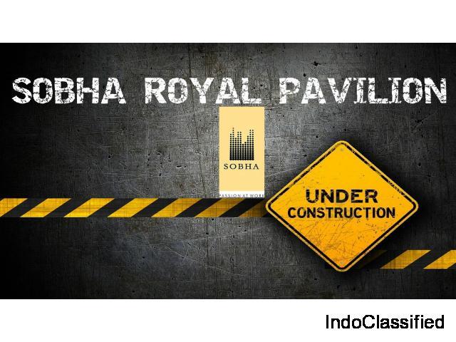 Sobha Royal Pavilion