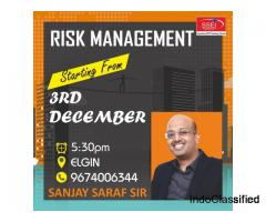 Risk Management By Sanjay Sir