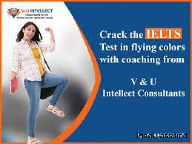 IELTS Coaching Center in Hyderabad| Coaching for IELTS