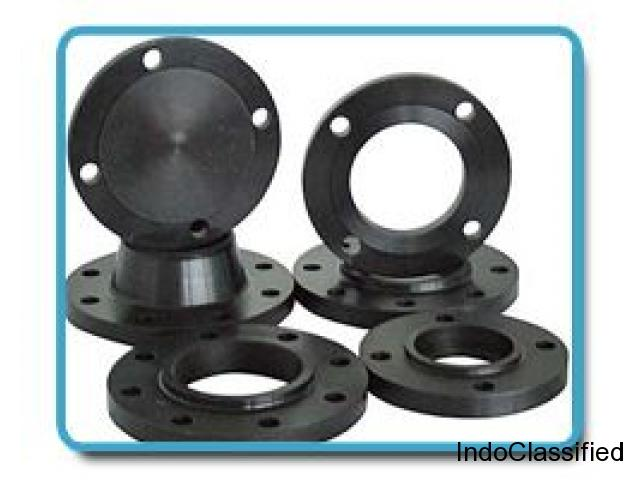 Best Quality Flanges at Competitive Price