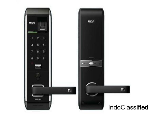 Home Automation & Security System