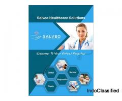 Physiotherapy Services, Diagnostic Services in Bangalore: Salveo Healthcare Solution