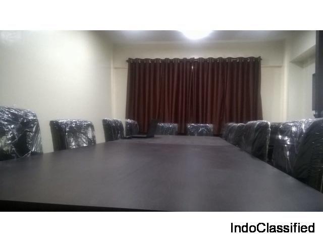 Conference hall rent