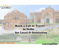 Car Rental in Nagpur