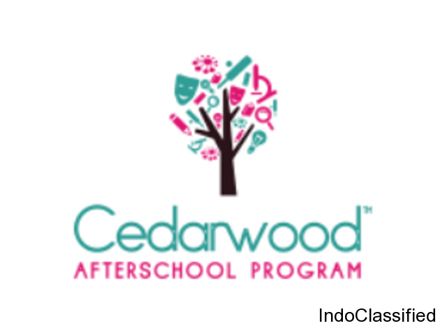 Cedarwood Afterschool Program
