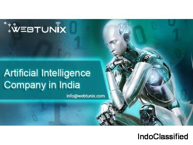 Best Artificial Intelligence Consulting Companies