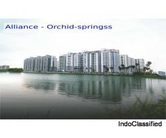 Flats for sale in Chennai Korattur