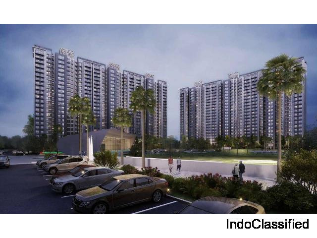 Eldeco Live by the Greens - Get Your Budget Apartments | Eldeco Sector 150 Noida