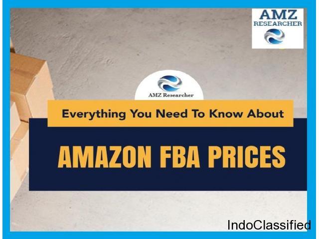 No One Amazon FBA Calculator for Sellers Amazon 2018