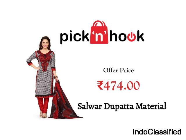 PicknHook Online Shopping Site in India for Electronics, Mobile, Men, Women Clothing