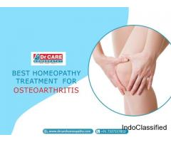 Homeopathy Clinics In Bangalore |Treatment for Osteoarthritis Bangalore|Hyderabad|Dr care homeopathy