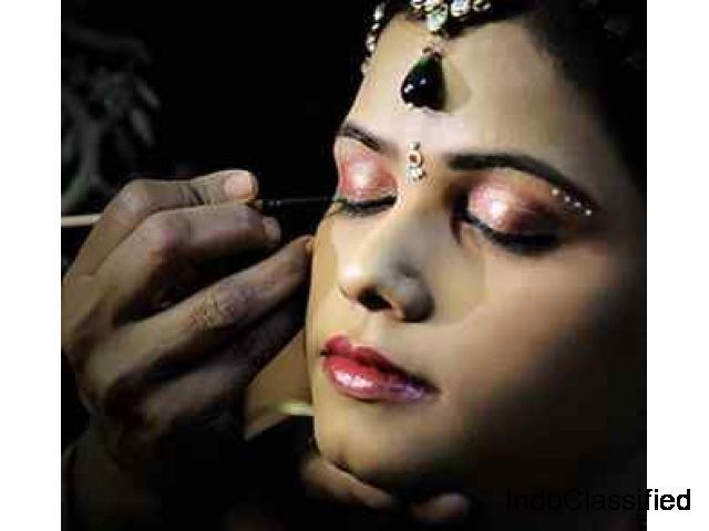 Best Bridal makeup man in chennai