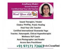 sound therapy in delhi