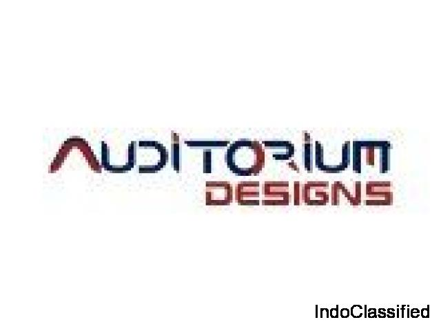 Best Auditorium Designs, Projects- Stage Work Company