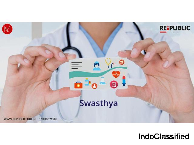 Swasthya Health | health care management | Republichub