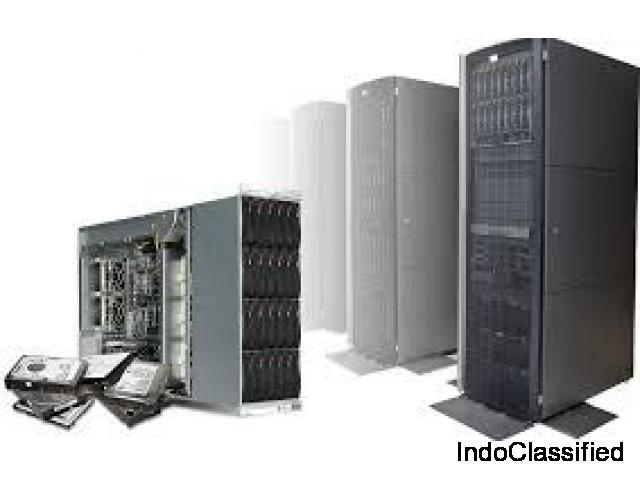 ON RENT :- Computer / Laptop / Printer / Scanner / Server / Firewall / Storage ...etc