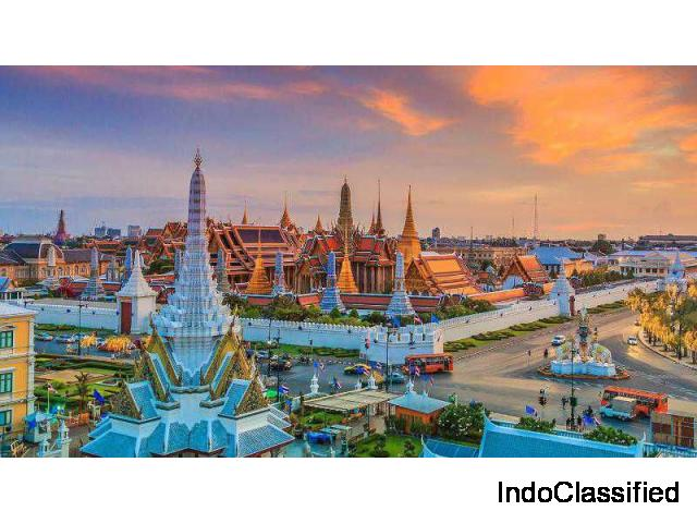 thailand packages ! thailand tour packages
