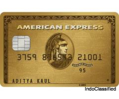 American Express Gold Card Offers | American Express Gold Card Online Apply