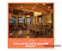 Best cafe in Rishikesh | Divine Resort