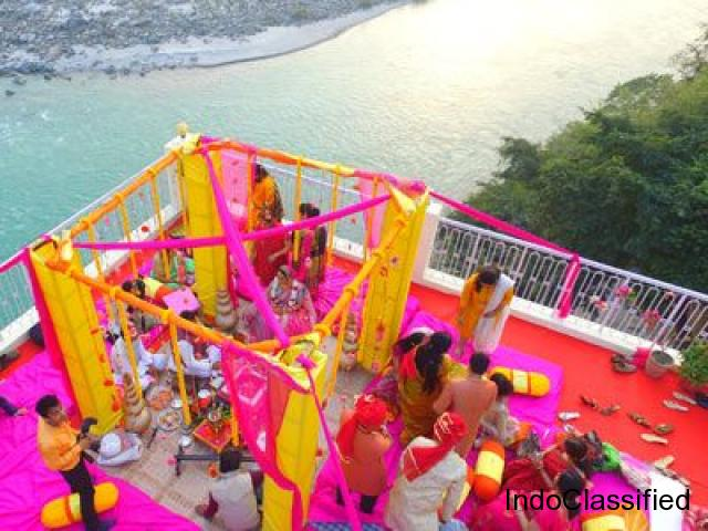 Best cafe in Rishikesh | Divine Resort
