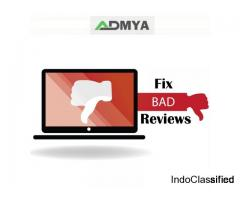 Fix Bad Reviews
