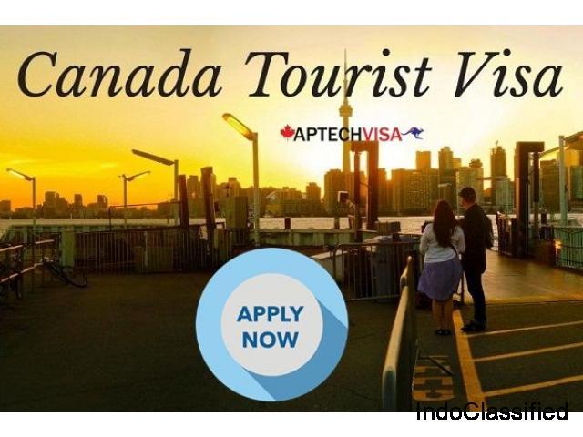 Canada Visitor Visa From India