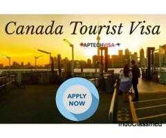 Canada Visitor Visa From India