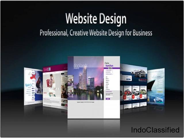 Website Development Agency in Delhi NCR