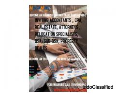 Direct Sales Agents (DSA) -Megamindloans.