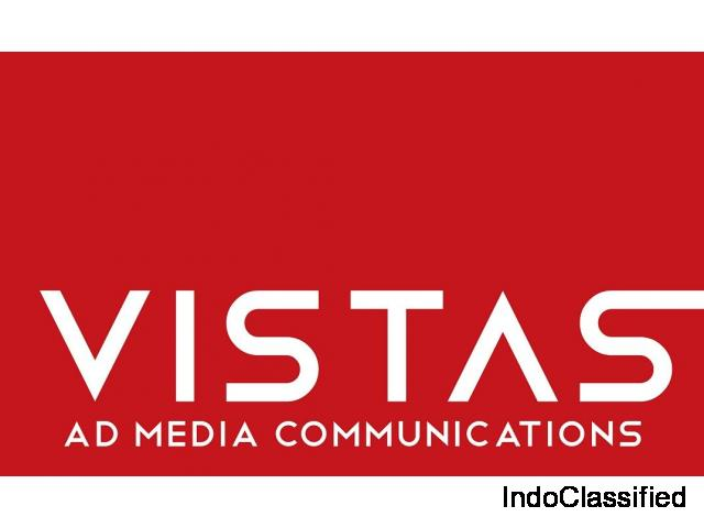 Vistas AD Media - Web Design Company in Bangalore | Website Designers in Bangalore