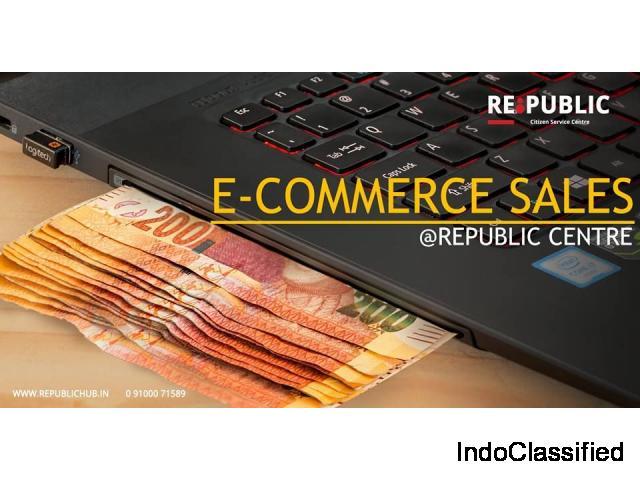 Best online Shopping site - Republic