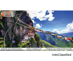 Land of Mountain God Tour Package 3N/4D | Monks N Monkeys