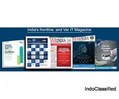 Free best IT Magazines in India