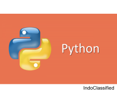 Learn Python Online Training Tutorials For Free