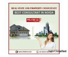 Residential Property in Noida Extension by Reliobrix Consulting